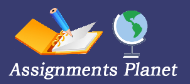 assignmentsplanet
