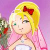 Southern Belle Wedding DressUp