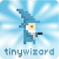 Tiny Wizard