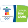 Vancouver 2010 Olympic Winter Games Official Minigame