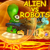 Aliens vs Robots