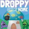 Droopy Goes Home