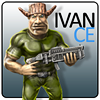 Ivans vs Mutants : CE