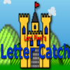 Lord Pixel's Letter Catch